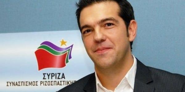 Grèce : la victoire du Syriza bouleverse l'échiquier politique du pays