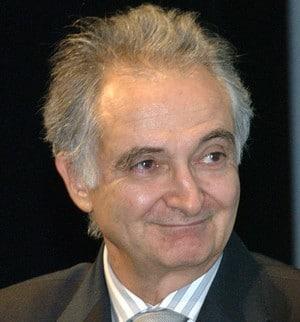 Jacques Attali : une seule patrie, son ordinateur portable.  Jaqen (Niccolò Caranti)/Wikimedia (cc)