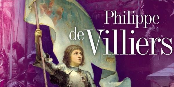 Jeanne d'Arc, un roman très actuel