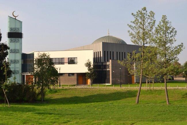 La mosquée Assalam