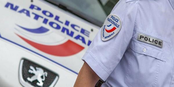 Saint-Nazaire. Une policière agressée à coups de barre de fer