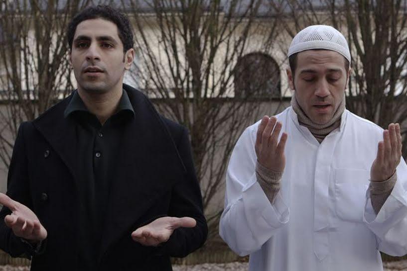 Censure du film « L'apôtre ». Franck Louvrier (UMP) réagit