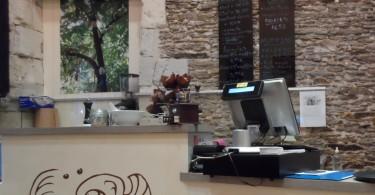 Le consulat du chocolat à Nantes
