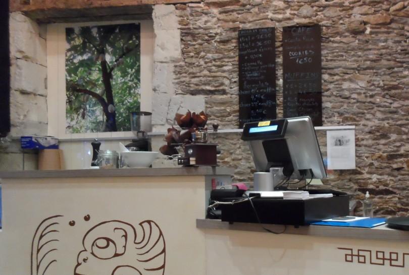 Choc hola un bar chocolat nantes for 11 rue de la maison blanche nantes
