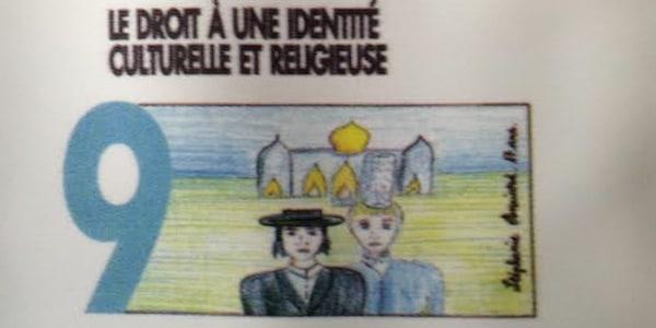 Morbihan. Une mosquée pour illustrer l'identité religieuse bretonne.