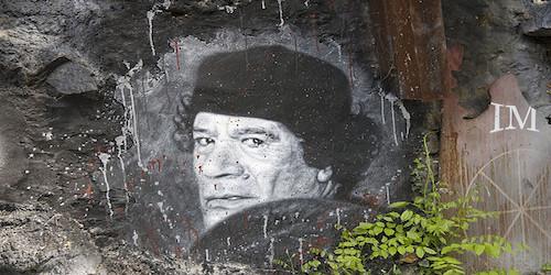 Libye. Le but de la guerre était-il d'assasiner le colonel Kadhafi ?