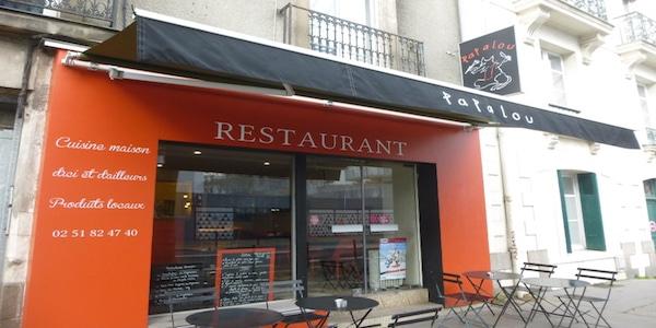 Papalou, pépite ignorée des brasseries de l'Ile de Nantes