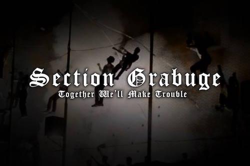 Rennes. Rencontre avec « Section Grabuge », un groupe hardcore qui monte