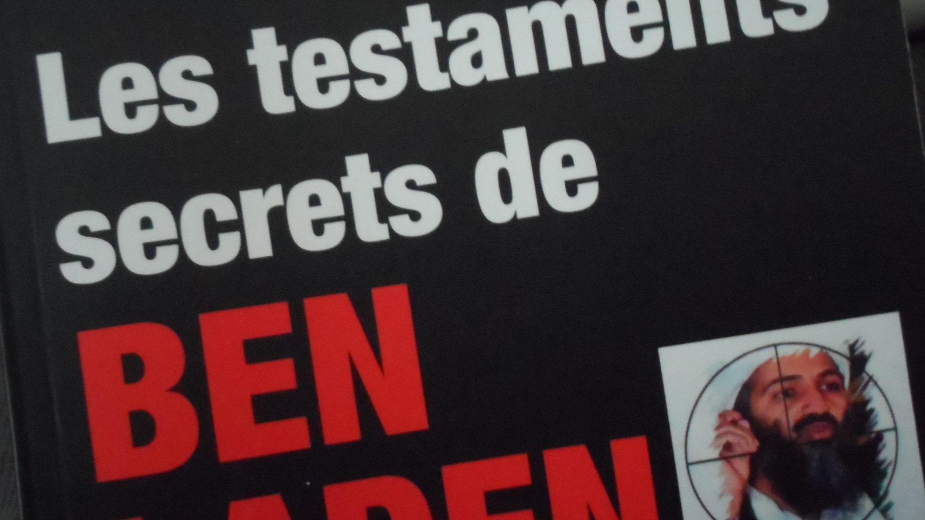 Les testaments secrets de Ben Laden