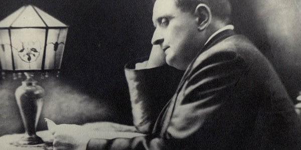 Paul Ladmirault, un compositeur breton à redécouvrir