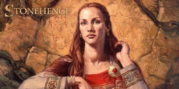 Stonehenge (bande dessinée)