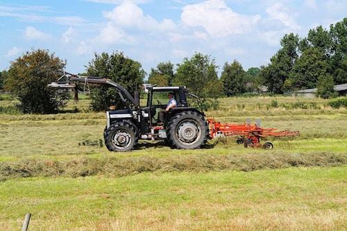 La Région Bretagne a retenu et aidé 44 projets « pour une agriculture écologiquement performante »