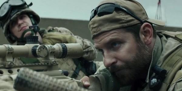<em>American sniper</em> ou le sens tragique de la vie [Cinéma]