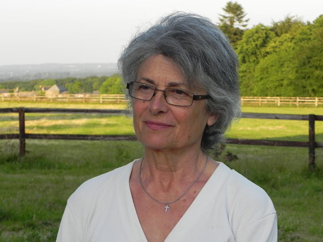 Mousteru (22). Rencontre avec Catherine Blein (FN), la doyenne du conseil régional de Bretagne