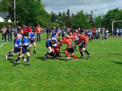 Bayonne. Un match de rugby Breizh – Euskadi pour la langue basque