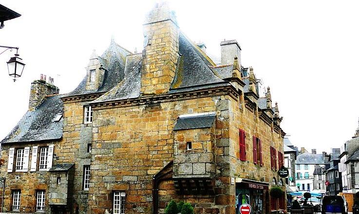 La communauté de communes du Pays de Landerneau-Daoulas fonctionne bien