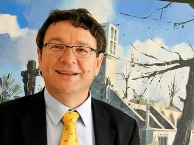 « L'UDI milite pour la réunification de la Bretagne ». Entretien avec Michel Canevet, sénateur du Finistère