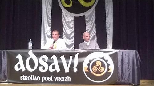 Le parti Adsav appelle à l'union bretonne pour les élections régionales.