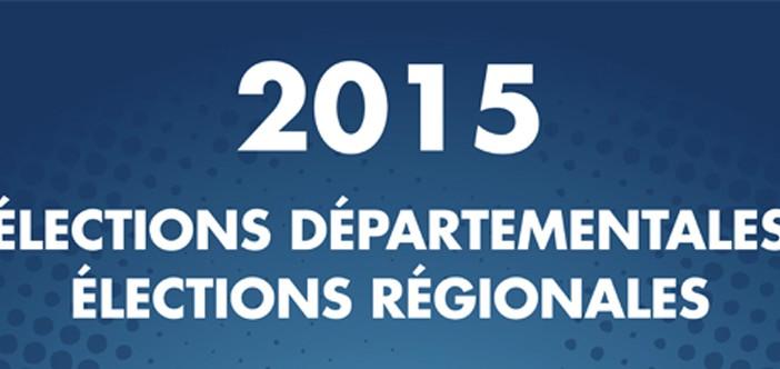 Régionales 2015 en Bretagne (B4). La gauche part largement favorite.