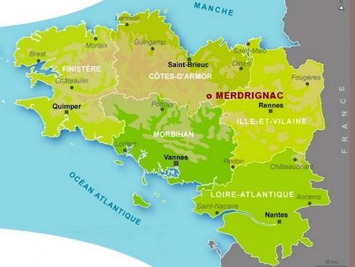 Merdrignac (22). De la main d'oeuvre étrangère malgré 27 000 chômeurs.