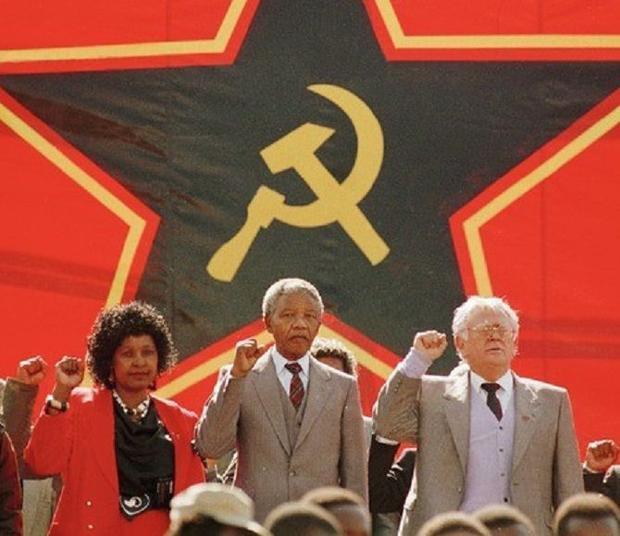 Afrika-ar-Su : N'eo ket mui paeet implijidi an ANC abaoe 3 miz