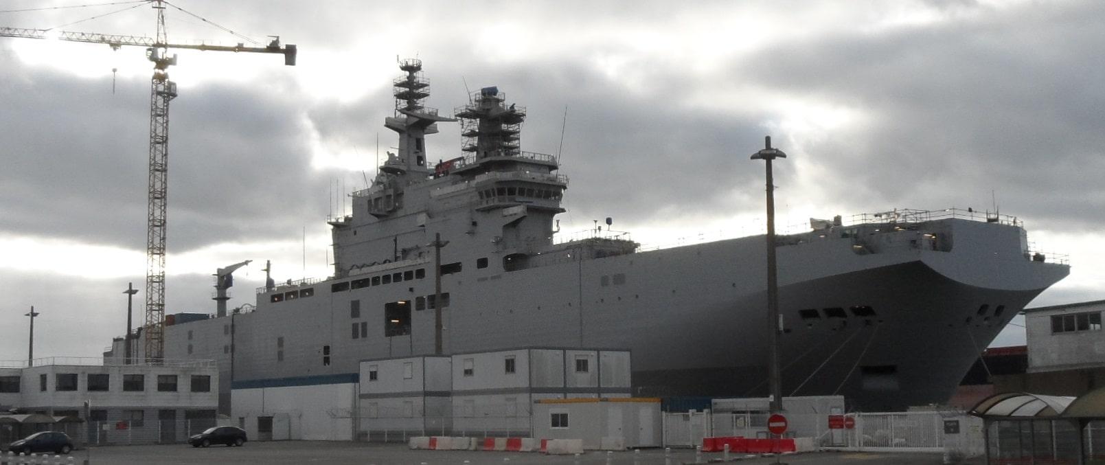 Recycler les Mistral en Méditerranée ?