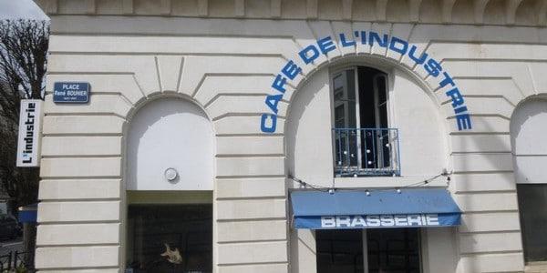 Caf Adresse St Brieuc