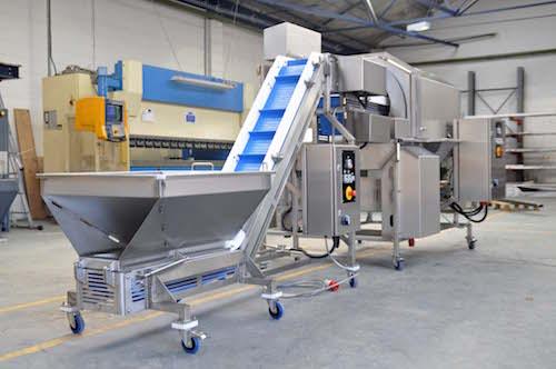 Loudéac. SMO International fusionne avec Kaufler et devient Food Processing Equipment.