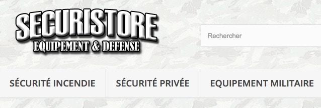 Sécurité. Les ventes en ligne de matériaux d'auto-défense explosent – exemple de Sécuri-Store [interview]