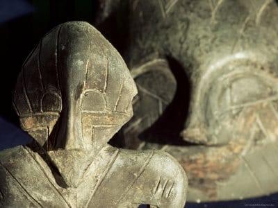 Il y a 8000 ans, les Européens n'étaient pas des Africains !