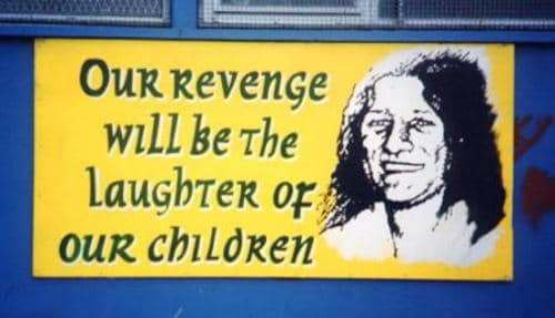 Irlande. Il y a 34 ans, Bobby Sands mourrait après une grève de la faim.