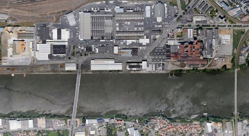 Terrain MINé pour le PS de Loire-Atlantique