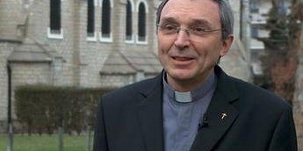 Quimper. Un évêque très favorable aux migrants nommé à la tête du diocèse