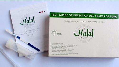 Halal Test. Capital Biotech lance un test pour détecter le porc et l'alcool dans les aliments