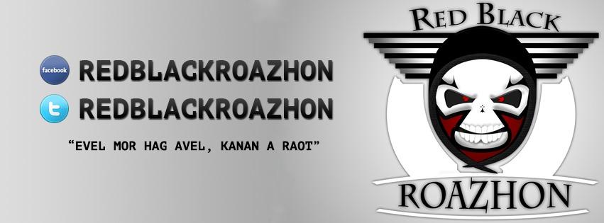 Rennes. Les Red Black Roazhon, nouveau groupe de supporteurs [ Interview ]