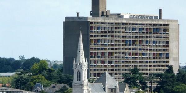 Quand Rezé célèbre Le Corbusier, un architecte politiquement très incorrect