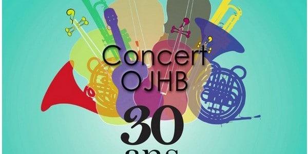 Rennes. L'Orchestre des Jeunes de Haute-Bretagne fête ses 30 ans avec Dan Ar Braz