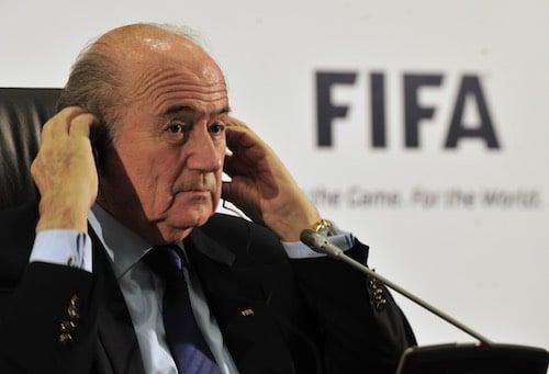 Fifa. Mais qui est surpris ? Corruption rime avec mondialisation et politisation [vu ailleurs ]