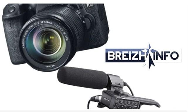 Crowdfunding. Breizh-info a besoin de 8000€ avant le 15 septembre