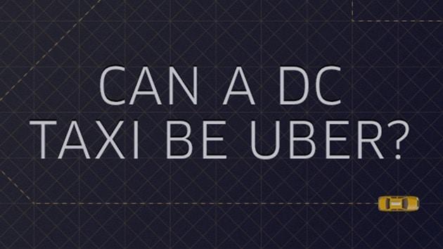 L'administration américaine donne un coup de pied dans la fourmilière Uber