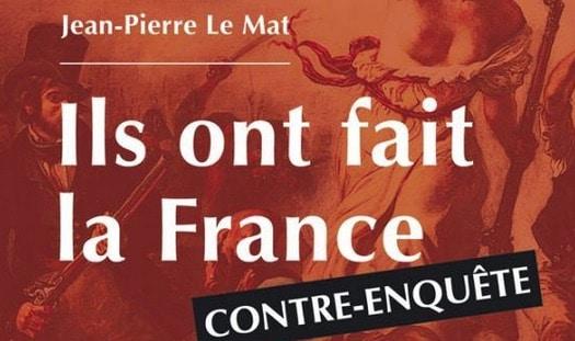 Jean-Pierre Le Mat : <em>« Je ne pense pas que les tenants d'une dictature républicaine apprécieront mon livre »</em>