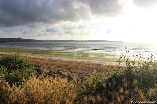 Bretonissime. La vue sur la Baie de Douarnenez [photos]