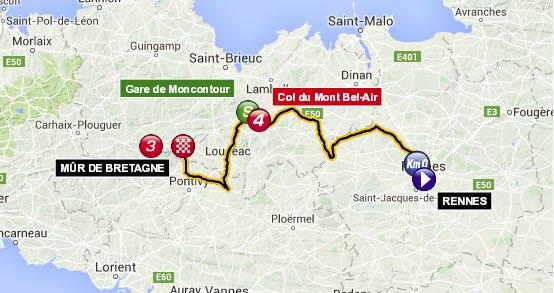 Mûr de Bretagne. Manuel Valls présent pour le Tour de France, la presse indépendante écartée ?