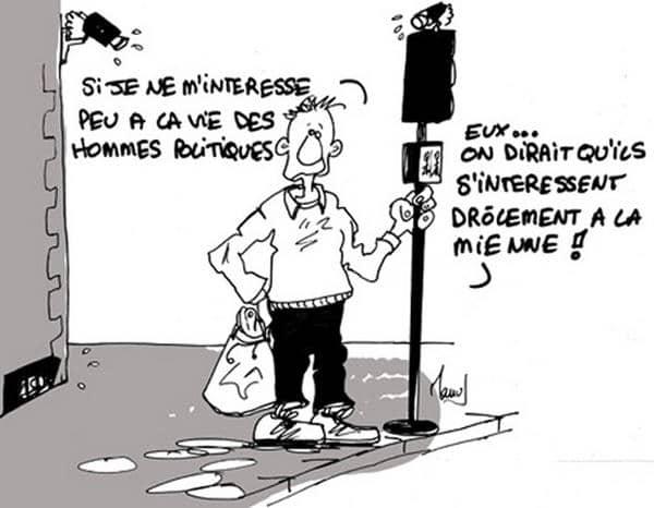 Ligné et Saint-Michel-Chef-Chef se convertissent à la vidéo-surveillance