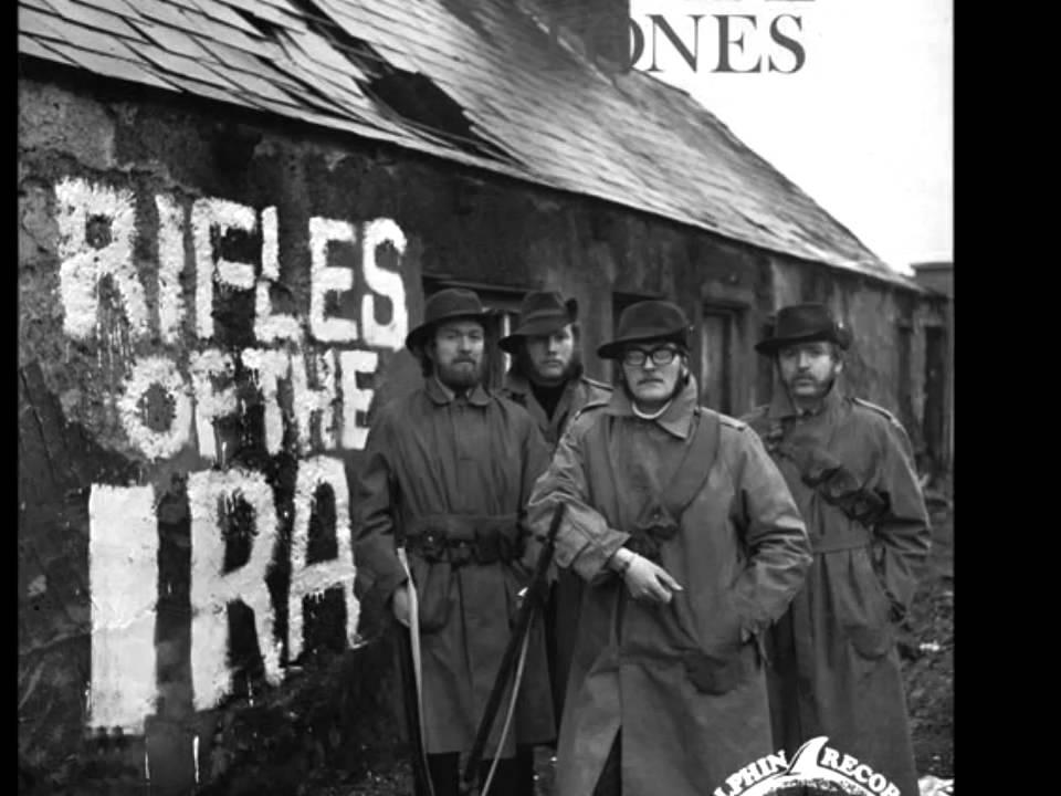 Dublin. Les Wolfe Tones en concert exceptionnel pour le 100ème anniversaire de Pâques 1916