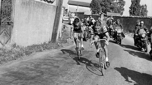 Livre. Antoine Blondin, la légende du Tour.