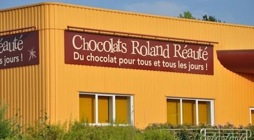 Pornic : le groupe boulanger breton Buton sauve le chocolatier mayennais Réauté