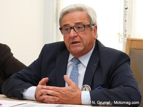 Sécurité routière. Daniel Quero, président de 40 millions d'automobilistes, commente les nouvelles mesures