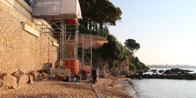 Nice-provence.info se mobilise contre la privatisation d'une plage pour le roi d'Arabie Saoudite