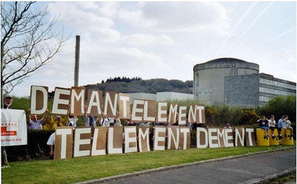 Brennilis. La fin du démantèlement de la centrale nucléaire reportée ?